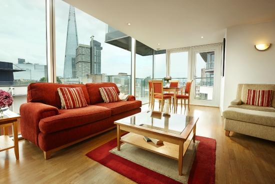 Photo of Marlin Apartments - Empire Square London