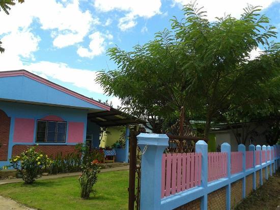 Oasis Pai Resort