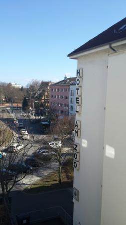 Am Zoo Hotel