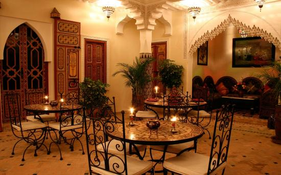 Photo of Riad Sofia Marrakech