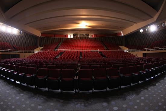 Tresguerras Auditorium
