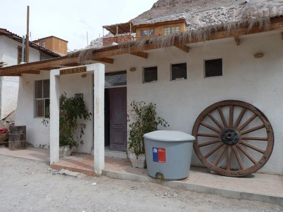 Museum von Codpa
