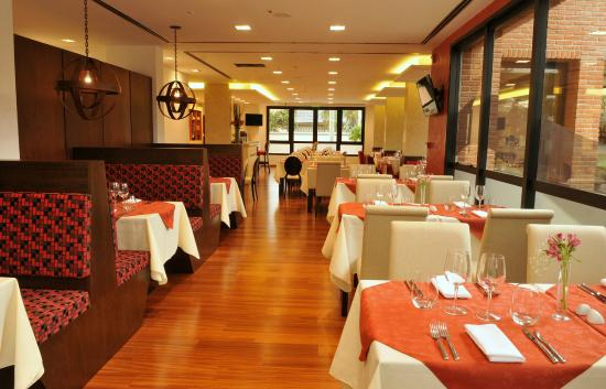 Restaurante leonardo cocina de autor picture of neper - Cocina de autor ...