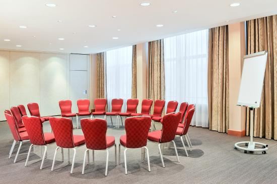 NH Collection Koln Mediapark: Meeting Room