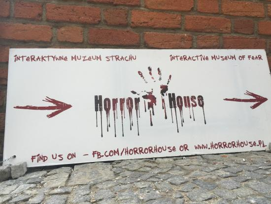 Horror House Warsaw