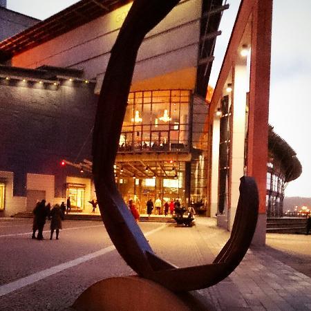 Göteborg Opera (Göteborgsoperan)
