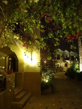 Dawar El Omda: отель
