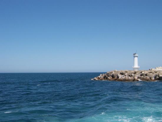 Gapado Island