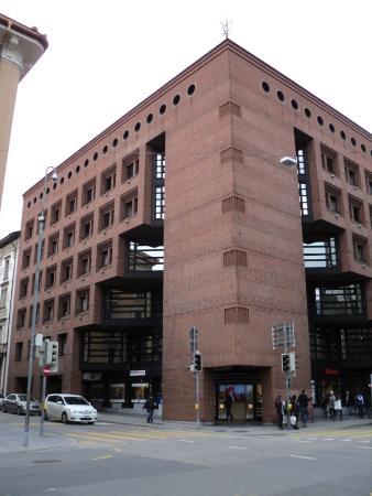 Edificio Ransila I