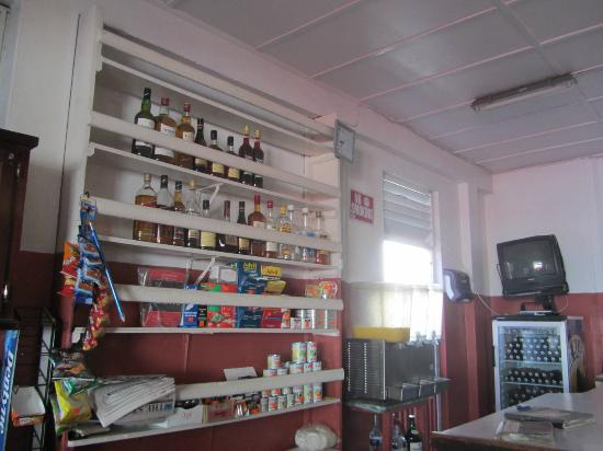 Purity Bakery : Alcohol, medications & grocery items - all available for sale!