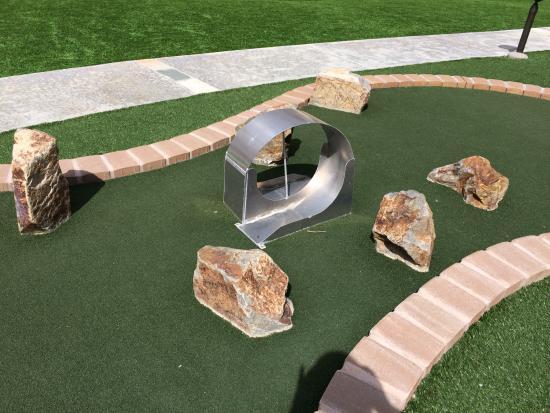 San Clemente, Καλιφόρνια: Miniature golf