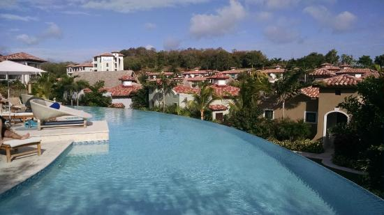 Sandals LaSource Grenada Resort and Spa : Pool By Our Room