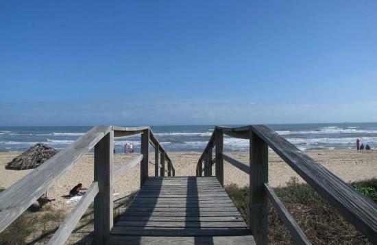 Ocean Village Hotel Bridge To Beach