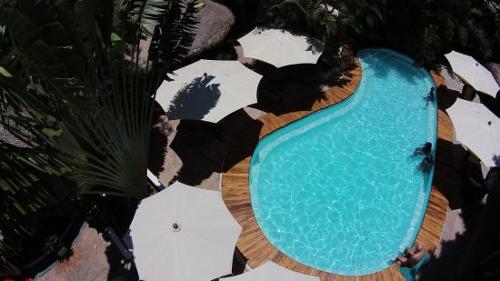 Hotel Tropicana : notre OASIS