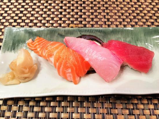 XiCun: Sushi
