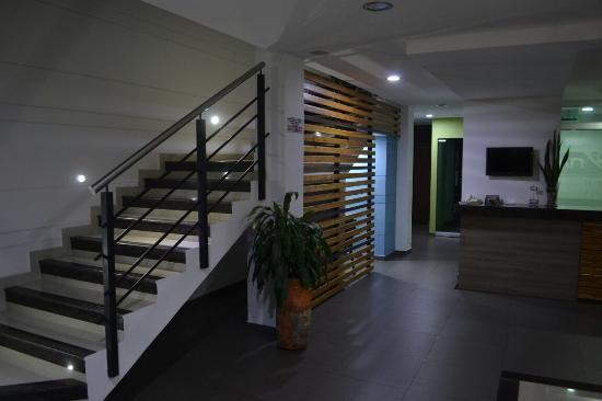 Hotel San Vitro Boutique