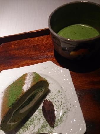 Marukyu Koyamaen Nishi Notoin