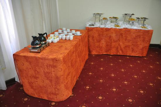 Pictures of Africana Hotel - Alexandria Photos - Tripadvisor