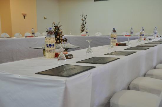 Interior - Picture of Africana Hotel, Alexandria - Tripadvisor