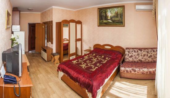 Roza Mini Hotel