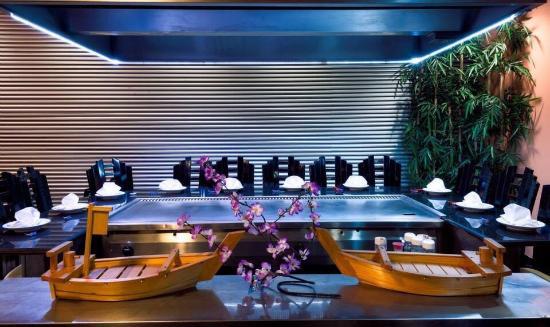 sakura sete rios lisboa picture of sakura lisbon tripadvisor. Black Bedroom Furniture Sets. Home Design Ideas