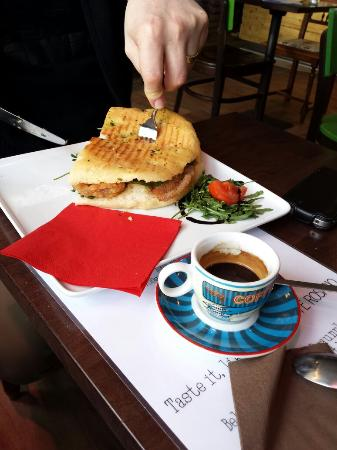 Caffe Rosario
