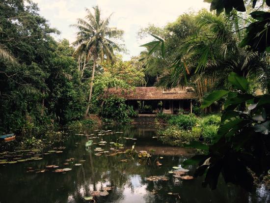 Apa Villa Illuketia: Pool House Villa