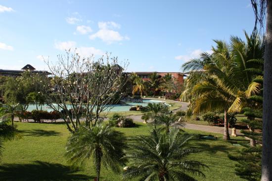 Iberostar Varadero : view from block 13