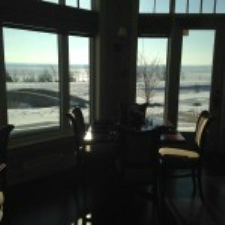 Kemble, Canada: Dining Room
