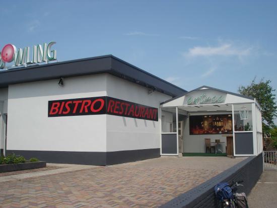 Bowling & Partycentrum Noordwijk