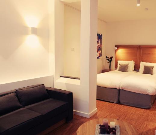 Art Hotel Dulac: Junior Suite