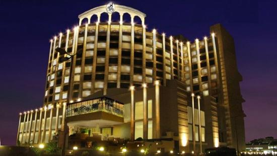 新德里蓮花酒店