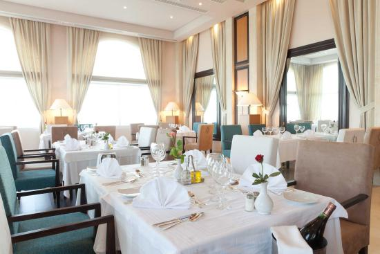 SENTIDO Aziza Beach Golf & Spa: Restaurant