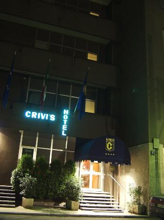 Photo of Crivis Hotel Milan