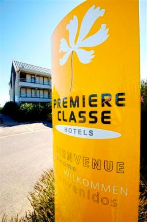 Premiere classe salon de provence hotel salon de provence for Hotel premiere classe salon de provence