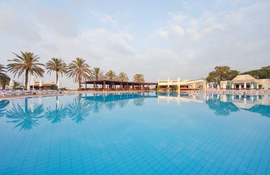 SENTIDO Zeynep Resort : Pool Area