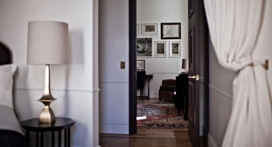 The NoMad Hotel: Suite
