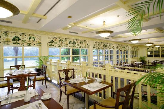 Dar es Salaam Serena Hotel: Restaurant
