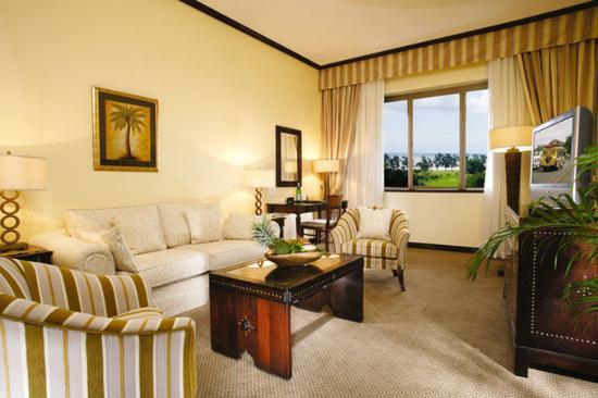 Dar es Salaam Serena Hotel: Guest Room