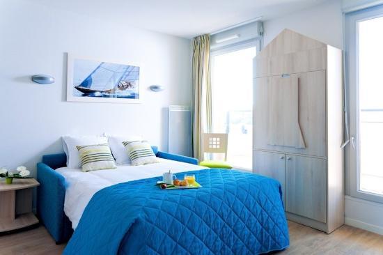 Apart'Hotel L'Escale Marine