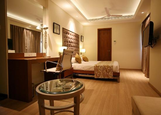 Photo of Always Hotel Riverview Ahmedabad