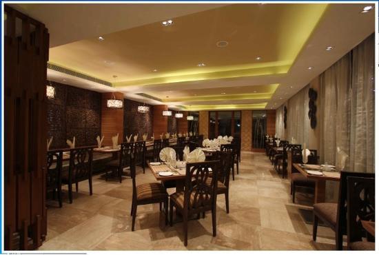 Riverview Hotel : Restaurant