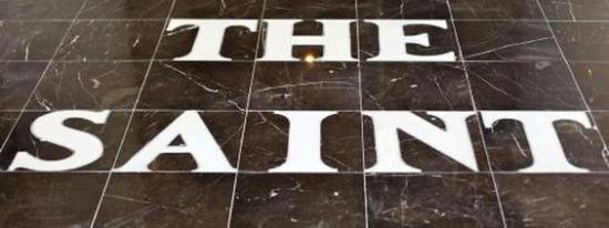 The Saint Hotel, Autograph Collection: Saint Entrance Floor