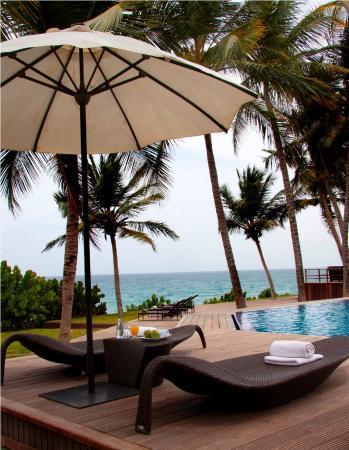 IKIN Margarita Hotel & Spa: Hotel
