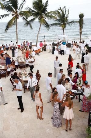 IKIN Margarita Hotel & Spa: Boda
