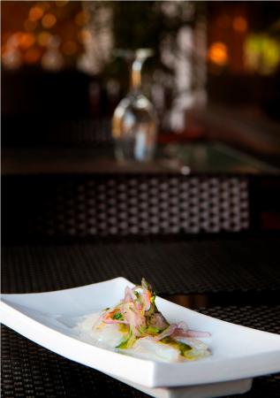 IKIN Margarita Hotel & Spa: RESTAURANTE