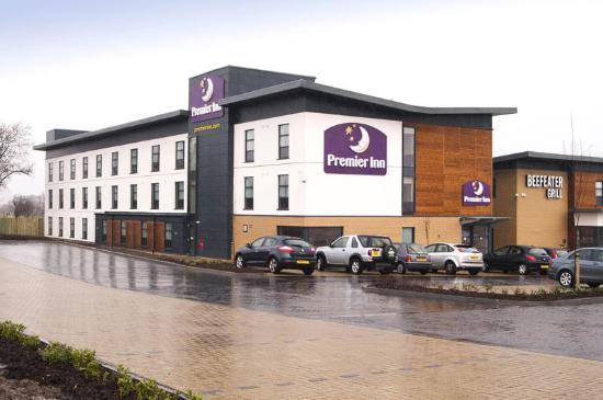 Premier Inn Glasgow Newton Mearns (M77 J4) Hotel