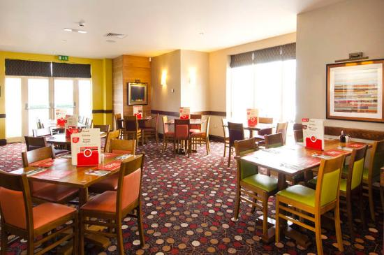 Cheap Hotels Widnes