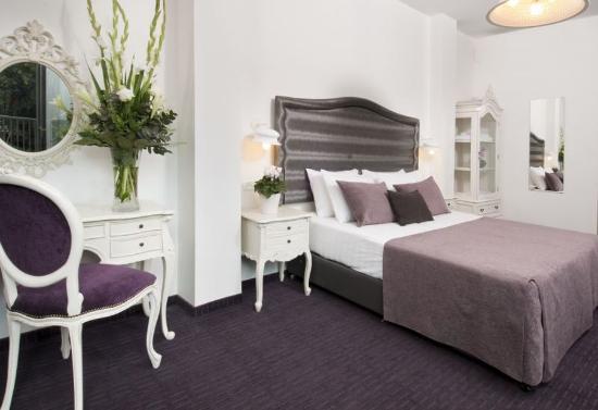 Jerusalem Inn Hotel: Superior Room