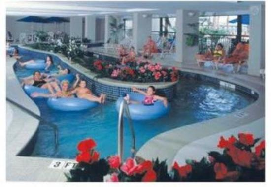 Holiday Inn at the Pavilion: Recreational Facilities